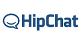 Logo of HipChat - colored